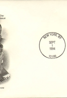 FirstDayCover