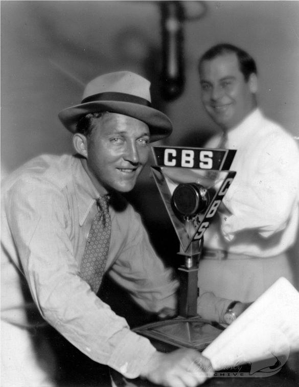 ' ' from the web at 'http://bingcrosby.com/wp-content/uploads/2011/05/BingGrierRadio.jpg'