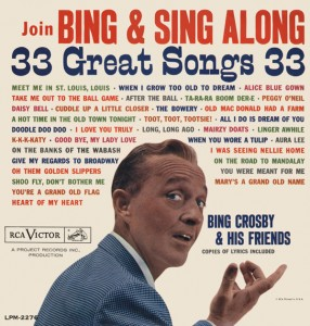 Join Bing & Sing Along-33 Great SongsCLEAN