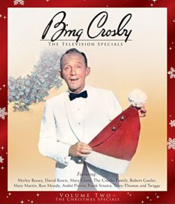 ' ' from the web at 'http://bingcrosby.com/wp-content/uploads/2015/12/The-Television-Specials-Volume-2-The-Christmas-Specials-2DVD-0-247x287.jpg'