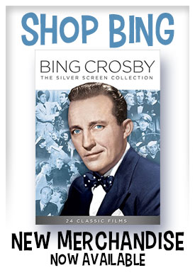 'Bing Crosby' from the web at 'http://bingcrosby.com/wp-content/uploads/2017/01/Bing_SHOP-NOW_AD-No-Xmas-1.jpg'